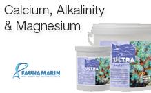 Calcium & Alkalinity