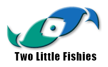 Two Little Fishies