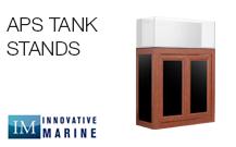 Aluminum Profile Tank Stands