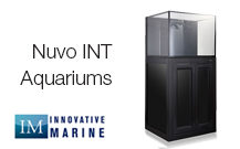 Nuvo INT Aquariums