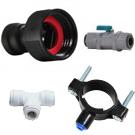 Reverse Osmosis Plumbing