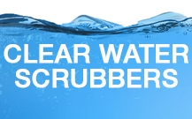Clear Water Scrubbers