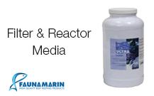 Filter & Reactor Media