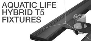 Aquatic Life Hybrid Fixtures