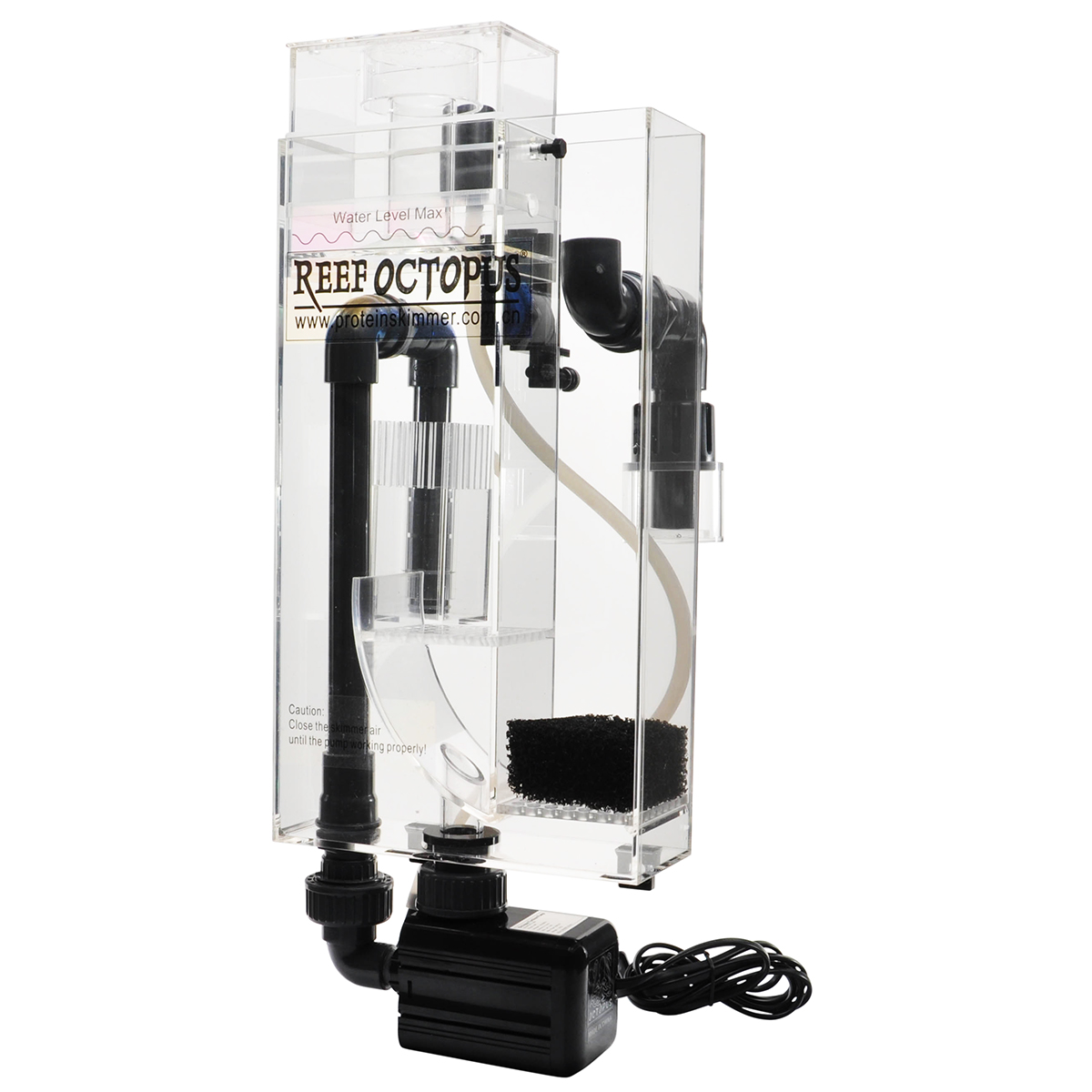 Reef Octopus Classic 1000 Hang On Back Protein Skimmer