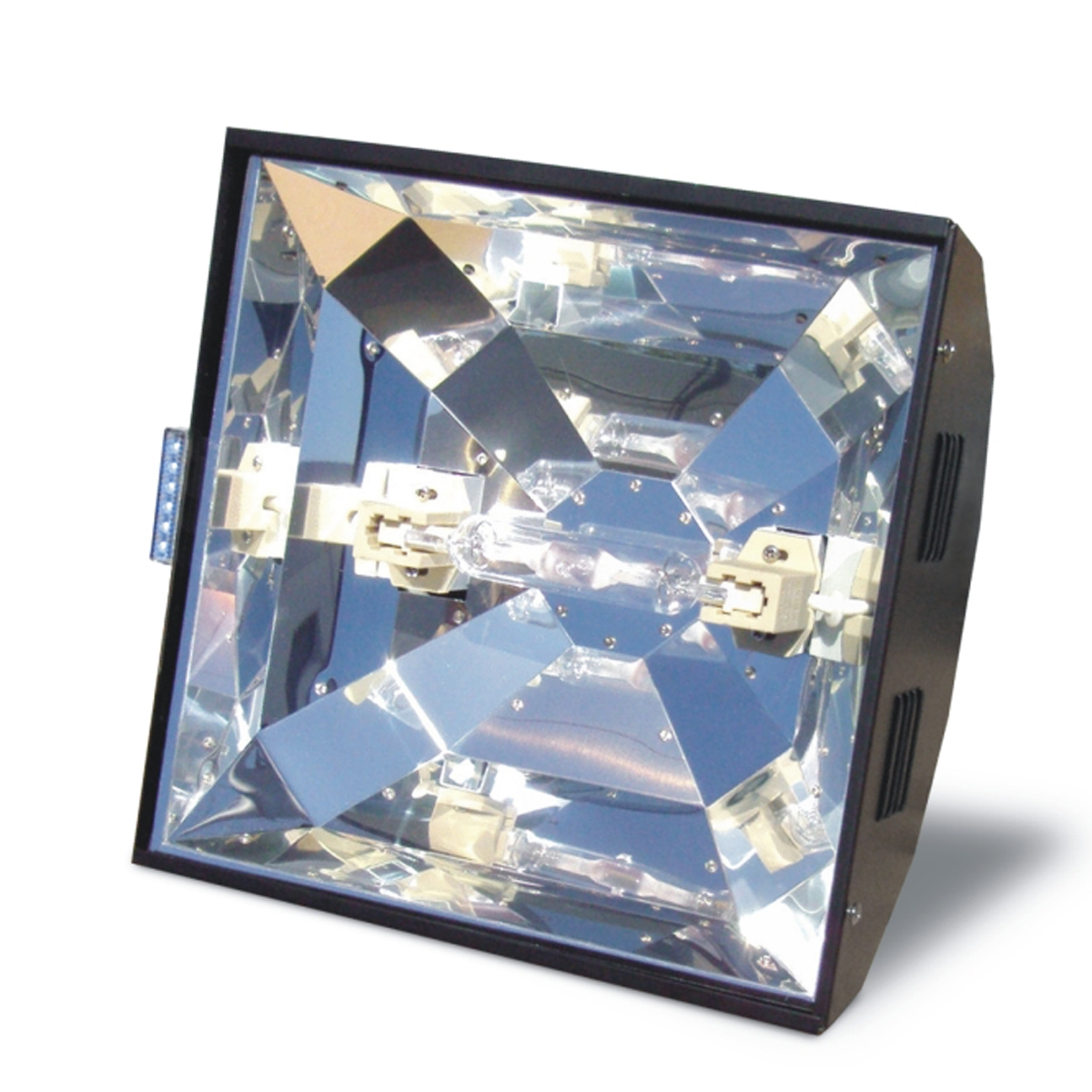 Hamilton Technology Bimini Sun 250w Metal Halide System: 400W Cayman Sun Double Ended Metal Halide Reflector (OPEN