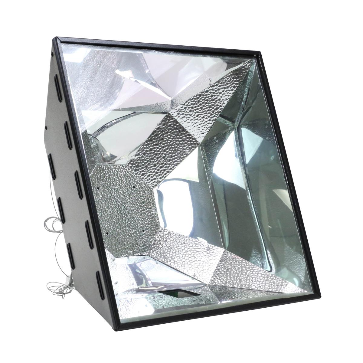 Hamilton Technology Bimini Sun 250w Metal Halide System: Cozumel Sun Single Ended Metal Halide Reflector