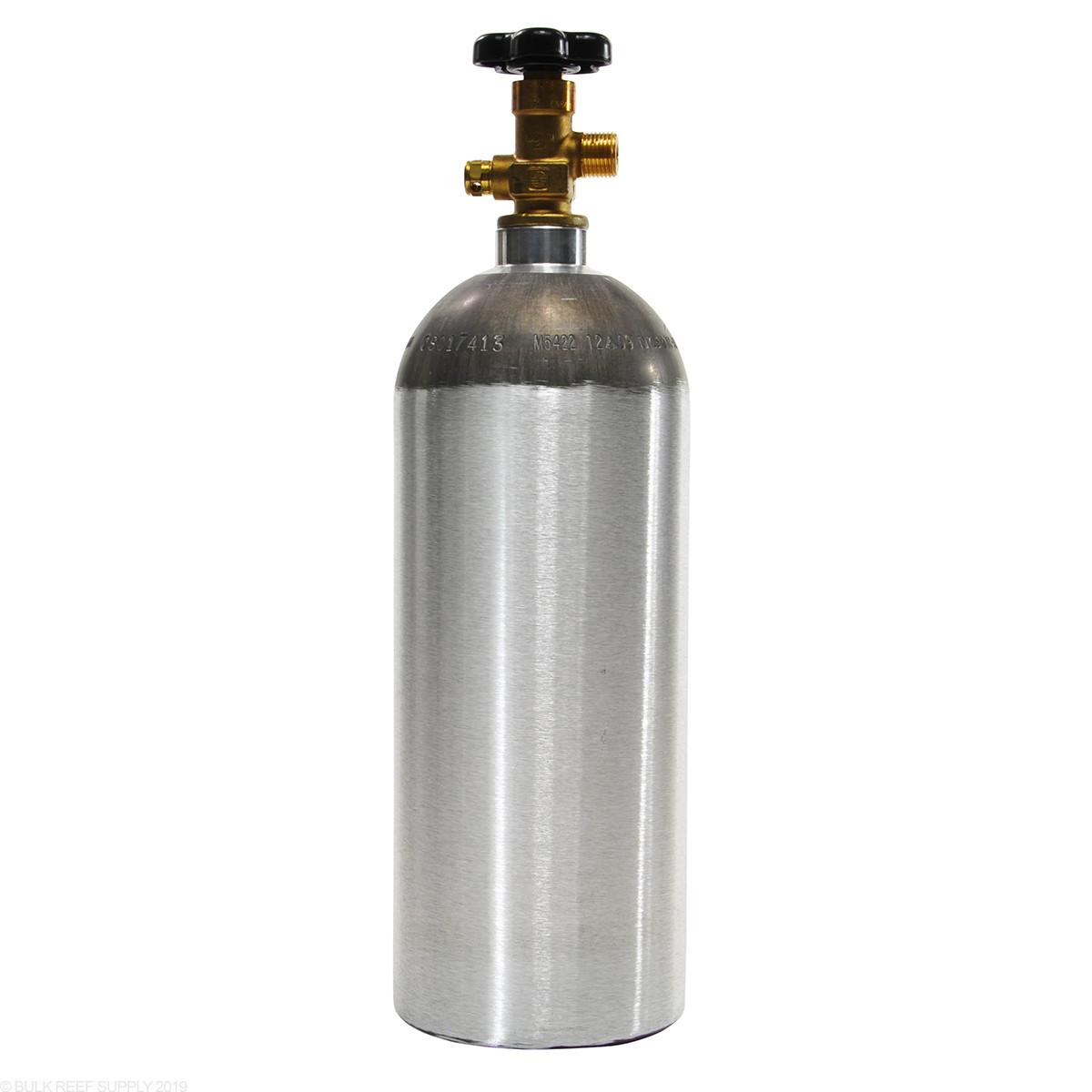 CO2 Tank - 5 lbs