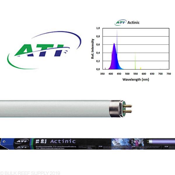 t5 ati true actinic 03 bulk reef supply