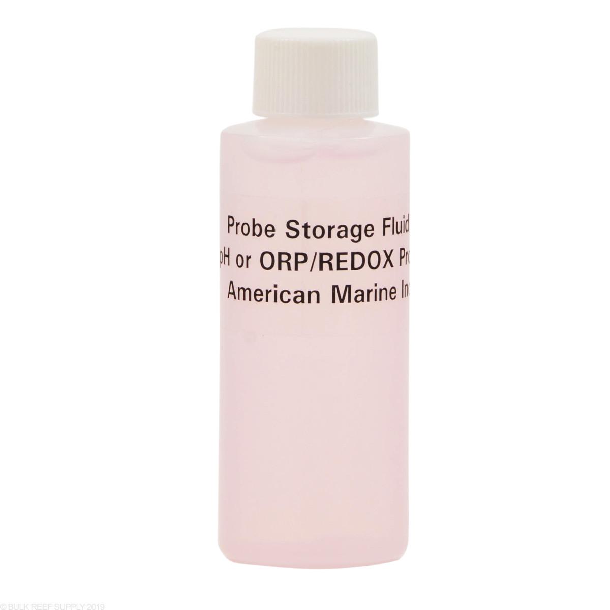 Probe Storage Fluid