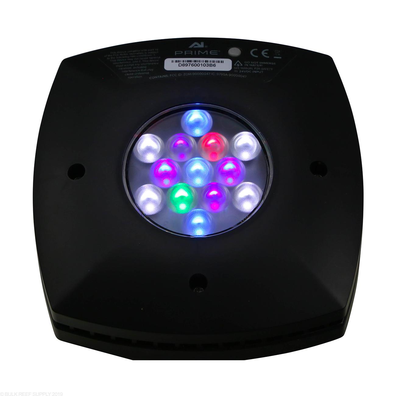 Prime Hd Led Module Black Aqua Illumination Bulk Reef