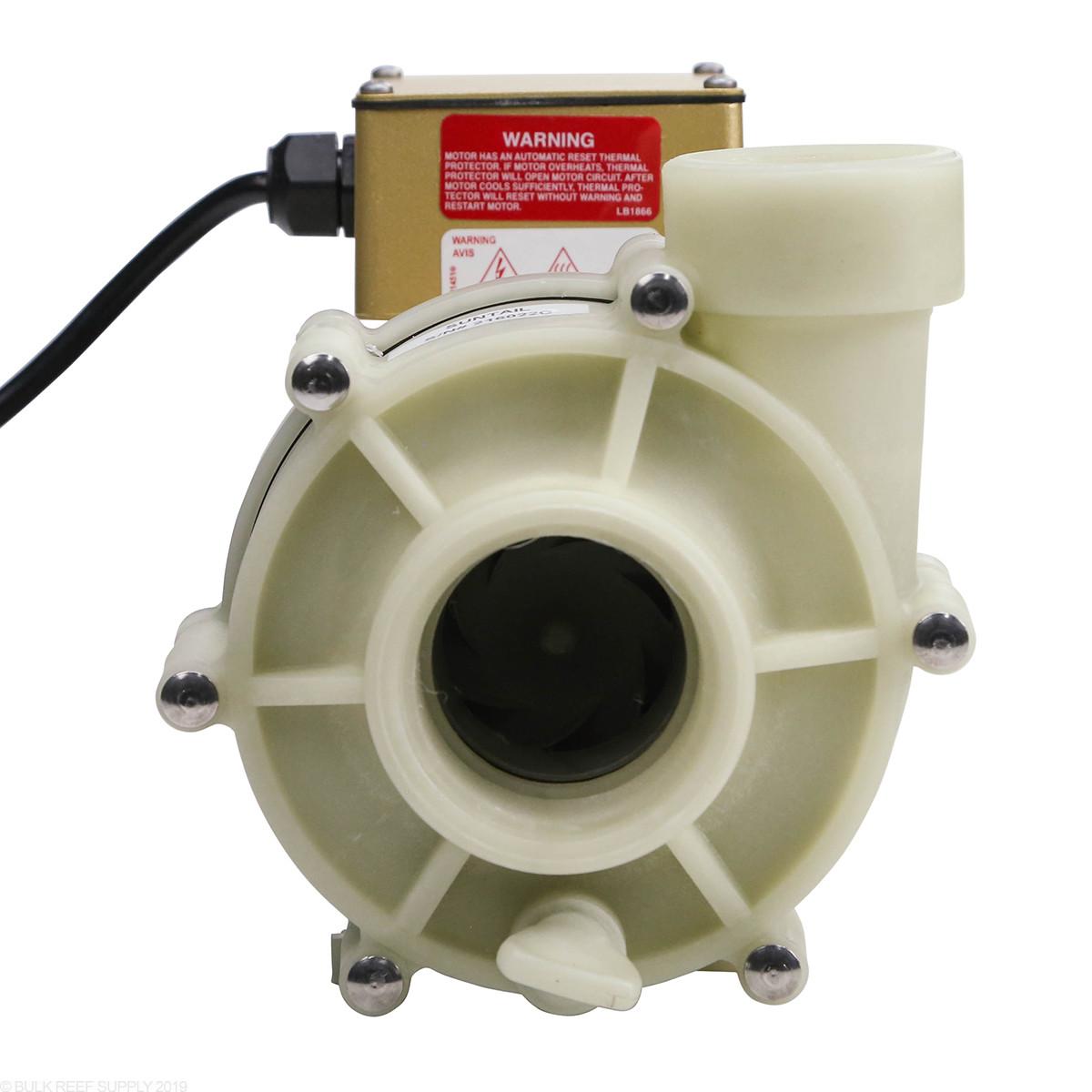 Dependable Reeflo Yellowtail Pump Pet Supplies Fish & Aquariums