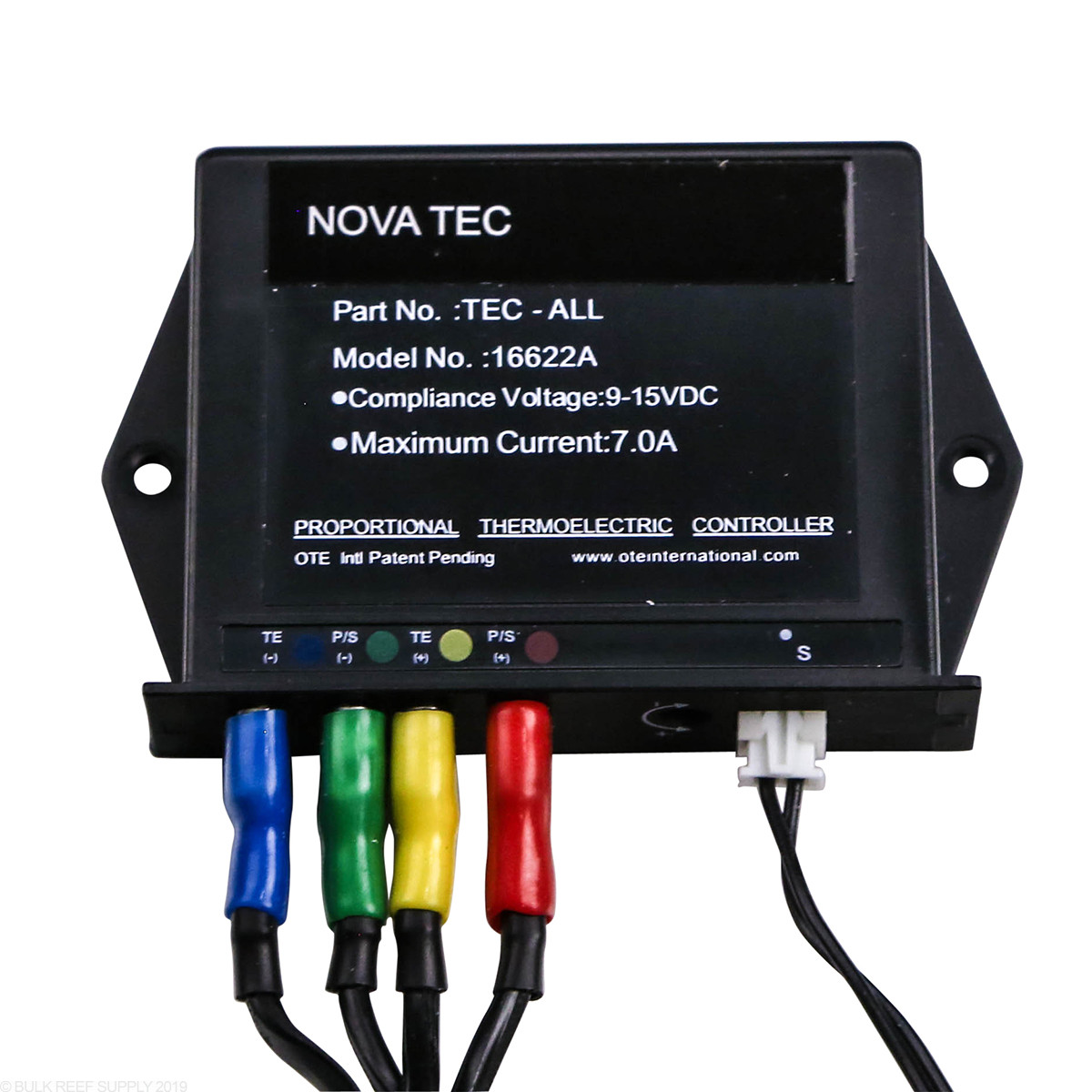 Coolworks Temperature Controller for IceProbe Chiller