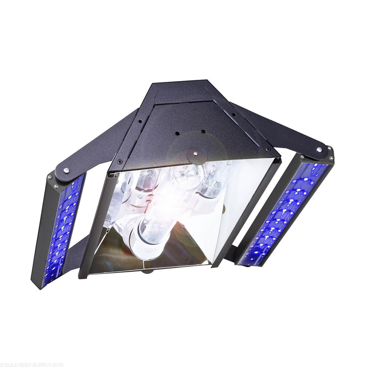 "15"" DE LED/MH Hybrid Pendant"