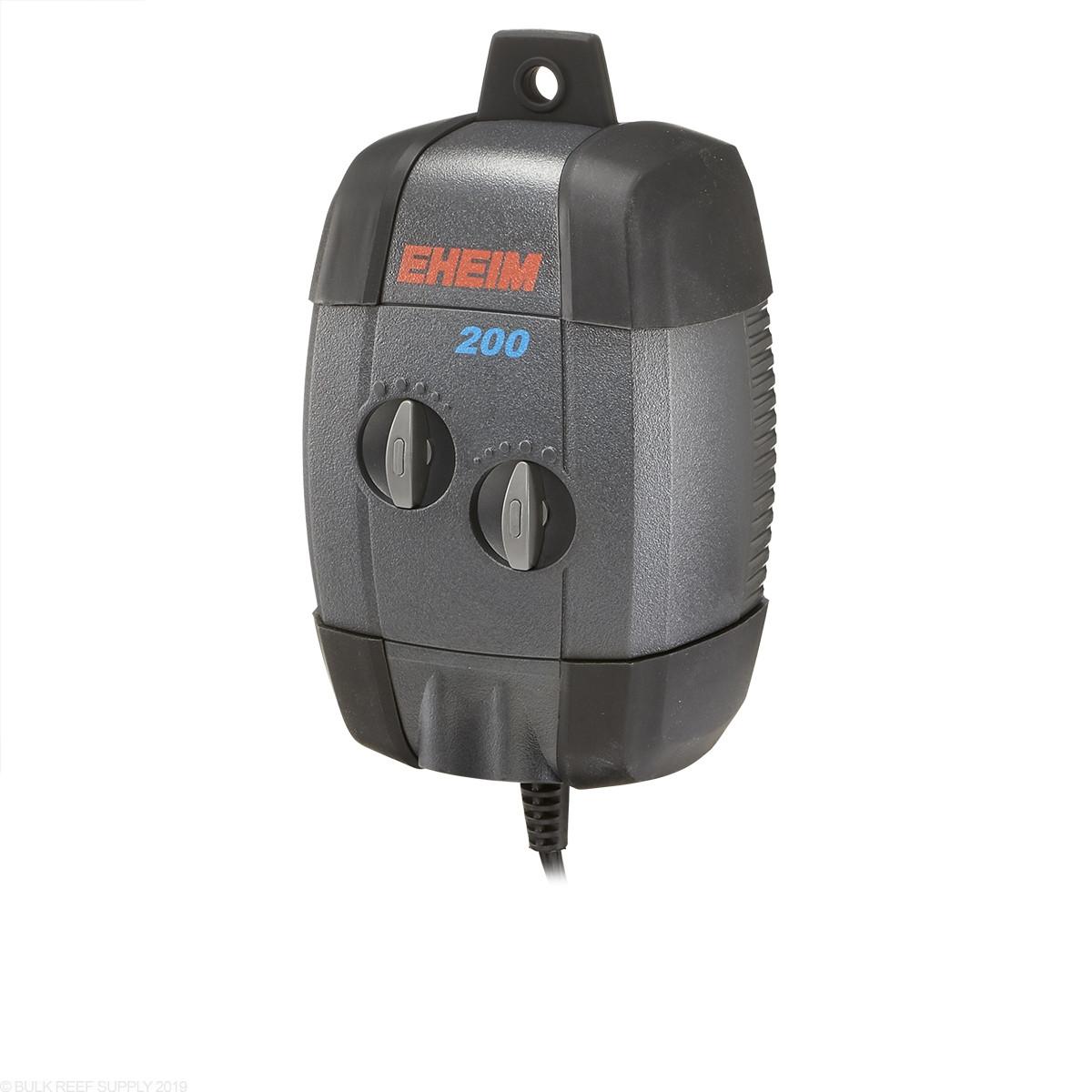 quiet air pump 200 eheim bulk reef supply