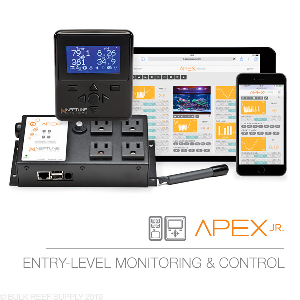 Apex Jr Controller Neptune Systems Discontinued Bulk