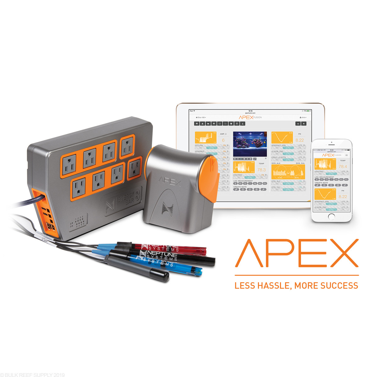 apex controller system neptune systems bulk reef supply