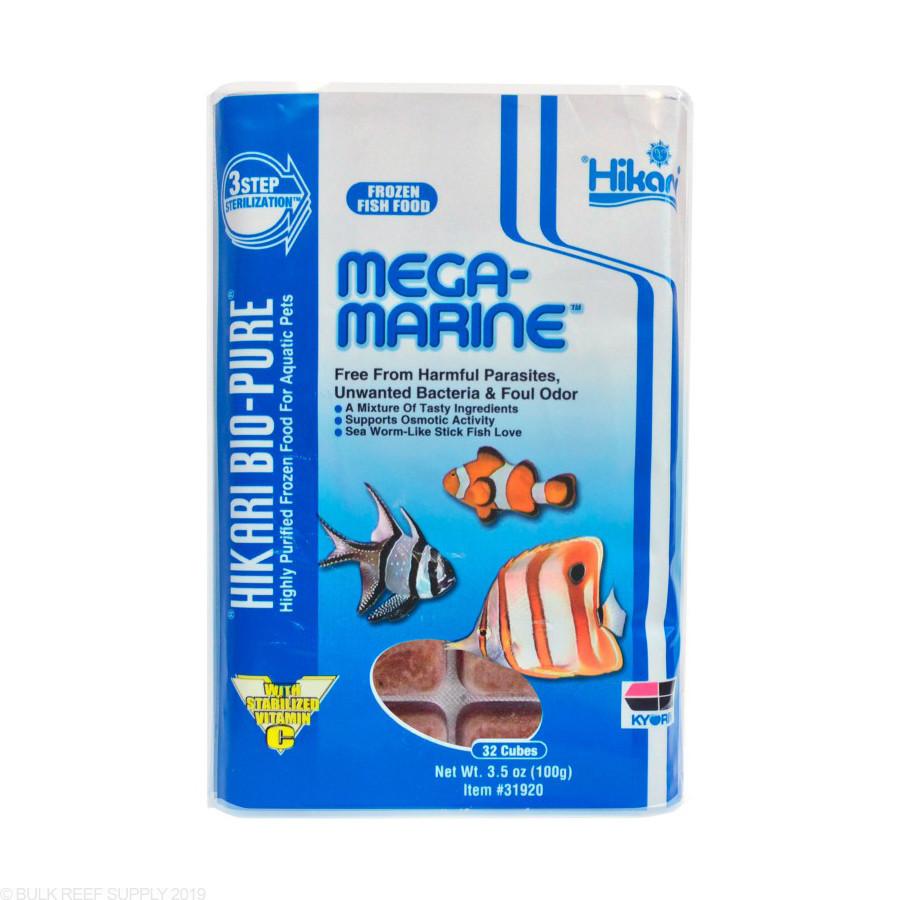 Bio-Pure Frozen Mega-Marine 3 5 oz