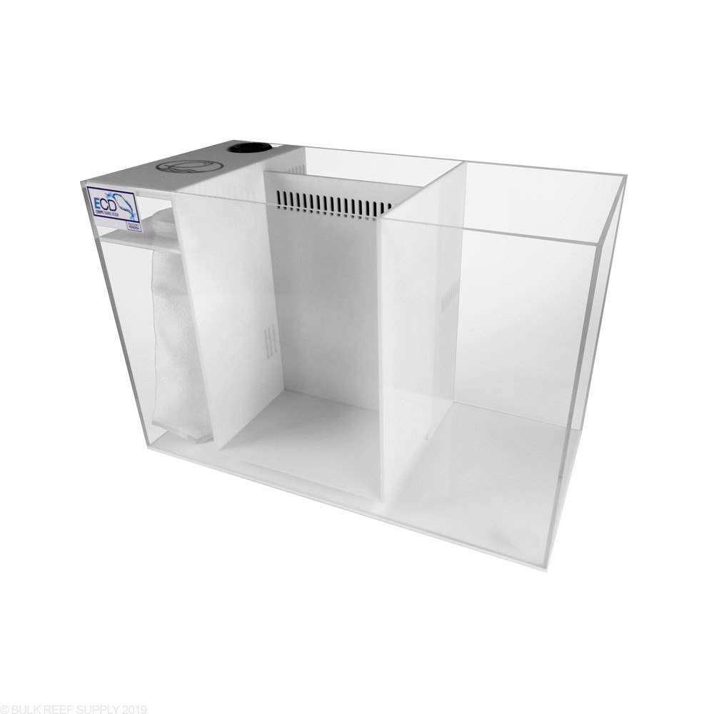 r 100 refugium sump 3rd gen eshopps bulk reef supply