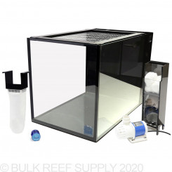 14 NUVO Fusion Peninsula PRO AIO Aquarium Bundle