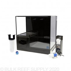 20 NUVO Concept Panorama PRO AIO Aquarium Bundle