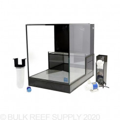20 NUVO Concept Peninsula PRO AIO Aquarium Bundle