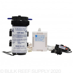 "1/4"" Aquatec 8800 Booster Pump Kit"