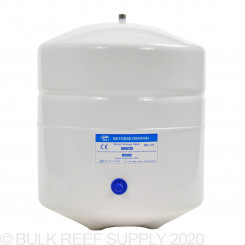 Reverse Osmosis Pressurized Tank