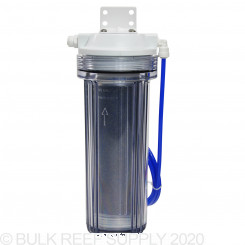 Single Deionization Canister
