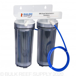 Dual Deionization Canister