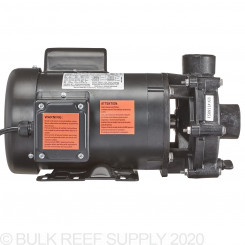 Manta Ray 5040 GPH External Pump