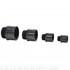 Schedule 80 Male Pipe Adapter
