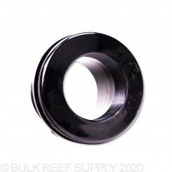 Bulkhead ABS Thread x Slip (Thread on the Flange/Head side)