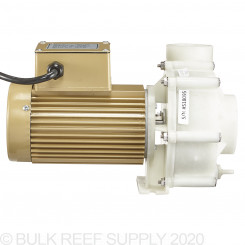 Super Dart/Snapper Gold Hybrid 4300/2400 GPH External Pump