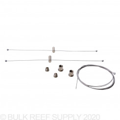 Sunpower T5 / Powermodule Cable Hanging Kit