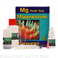 Magnesium Aquarium Test Kit