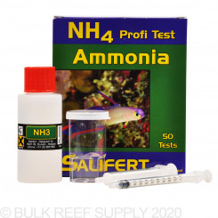 Ammonia Aquarium Test Kit