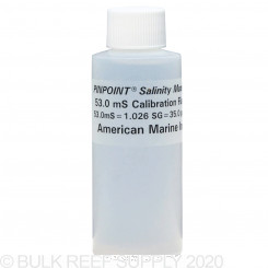 PINPOINT Salinity Calibration Fluid