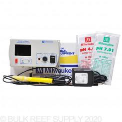 Milwaukee MC120 pH Monitor