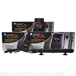 Titanium Heating System with JBJ TRUE TEMP Digital Controller