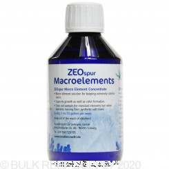 ZEOspur Macroelements (250 mL)