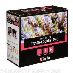 Trace Colors Pro Multi Test Kit (I2,K,Fe)