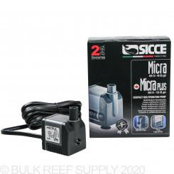 MICRAPLUS Pump (158 GPH)