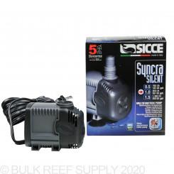 Syncra Silent 1.0 Pump (251 GPH)