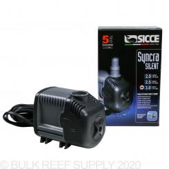 Syncra Silent 3.0 Pump (714 GPH)