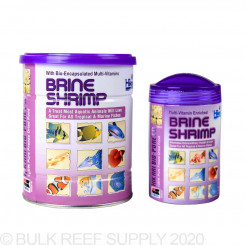 Freeze-Dried Bio-Pure Brine Shrimp