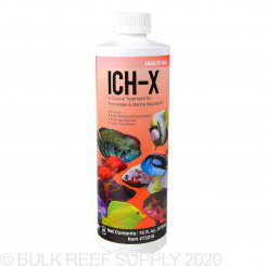 Ich-X Water Treatment