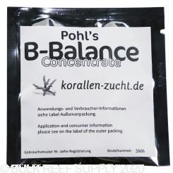 Pohl's B-Balance Automatic Elements