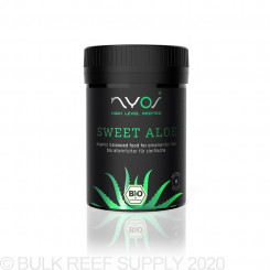 Sweet Aloe Soft Pellet Fish Food