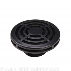 Low Profile Bulkhead Overflow Strainers - Lifegard